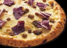 スモークチーズとソーセージ